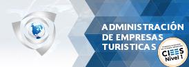 Licenciatura Administración de Empresas Turísticas