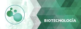 Licenciatura Biotecnología
